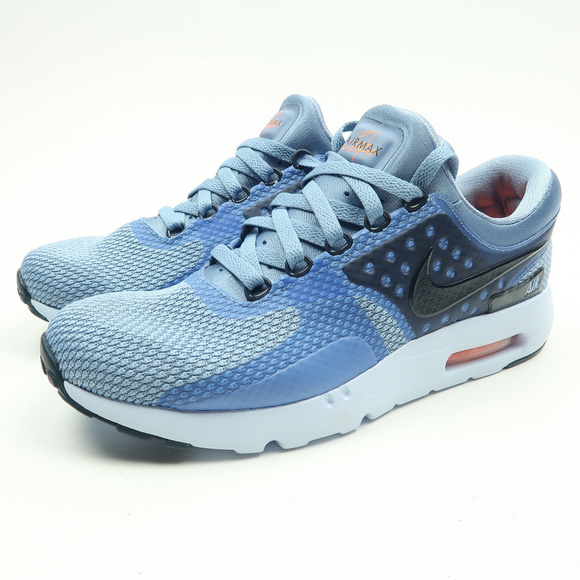 great quality great deals buying new Nike Shoes | Air Max Zero Essential Blue Size 9 876070400 | Poshmark